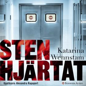 Ljudbok Stenhjärtat av Katarina Wennstam