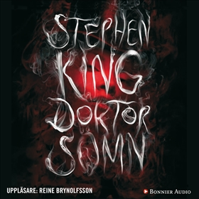 Ljudbok Doktor Sömn av Stephen King