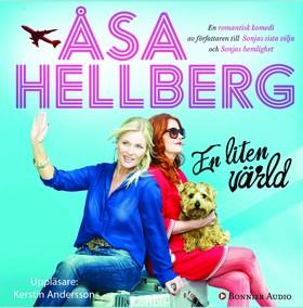 Ljudbok En liten värld av Åsa Hellberg
