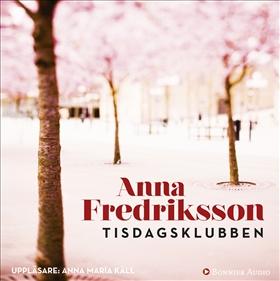 Ljudbok Tisdagsklubben av Anna Fredriksson