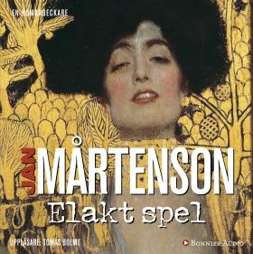 Ljudbok Elakt spel av Jan Mårtenson