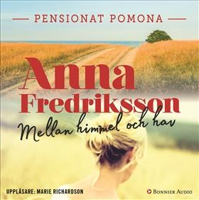 Ljudbok Mellan himmel och hav av Anna Fredriksson