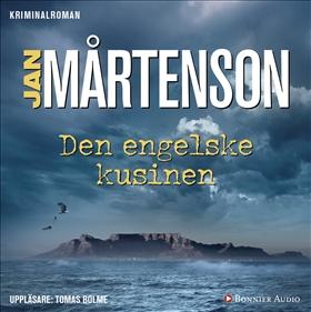 Ljudbok Den engelske kusinen av Jan Mårtenson