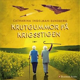 Ljudbok Krutgummor på krigsstigen av Catharina Ingelman-Sundberg
