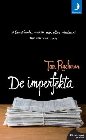 De imperfekta av Tom Rachman