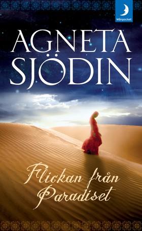 Flickan från paradiset av Agneta Sjödin