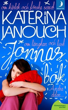 Jonnas bok av Katerina Janouch