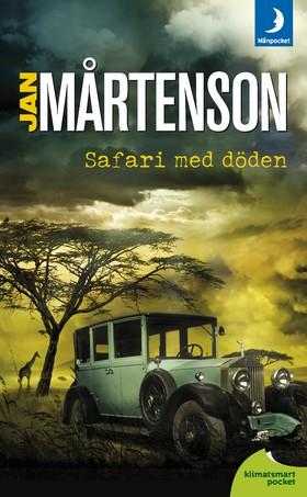 Safari med döden av Jan Mårtenson