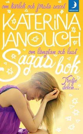Sagas bok av Katerina Janouch