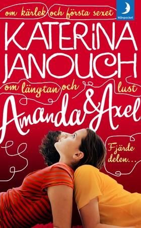 Amanda och Axel av Katerina Janouch
