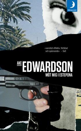 Möt mig i Estepona av Åke Edwardson