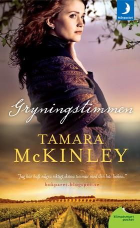 Gryningstimmen av Tamara McKinley