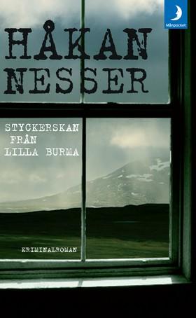 Styckerskan från Lilla Burma av Håkan Nesser