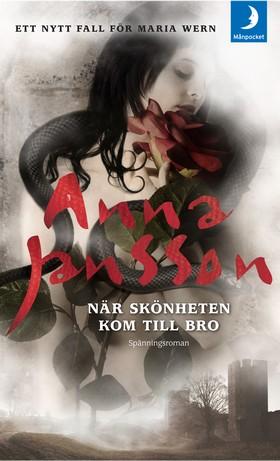 När skönheten kom till Bro av Anna Jansson