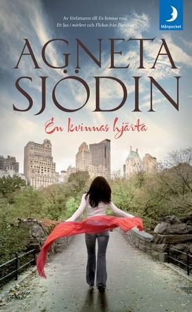 En kvinnas hjärta av Agneta Sjödin