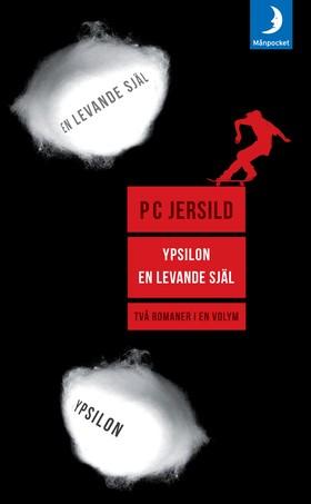Ypsilon ; En levande själ av P. C. Jersild