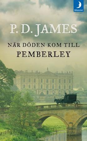 När döden kom till Pemberley av P.D. James
