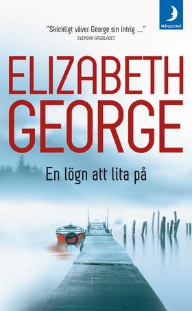En lögn att lita på av Elizabeth George