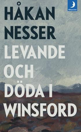 Levande och döda i Winsford av Håkan Nesser
