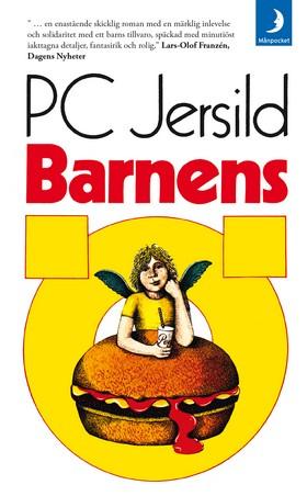Barnens ö av P. C. Jersild