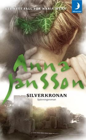 Silverkronan av Anna Jansson