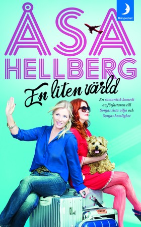 En liten värld av Åsa Hellberg