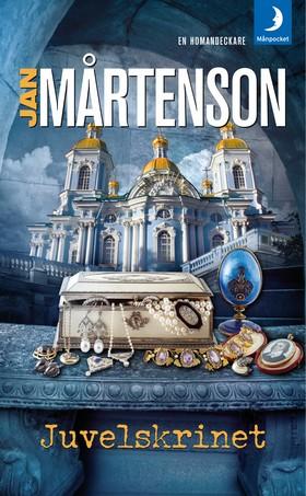 Juvelskrinet av Jan Mårtenson