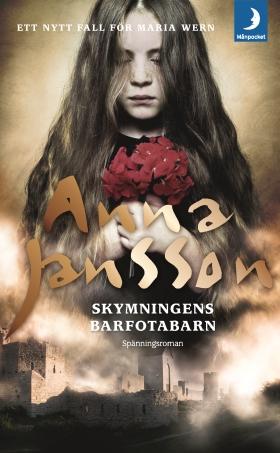 Skymningens barfotabarn av Anna Jansson
