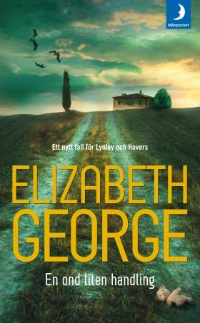 En ond liten handling av Elizabeth George