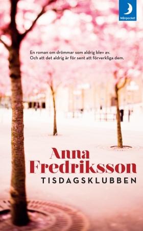 Tisdagsklubben av Anna Fredriksson