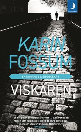 Viskaren av Karin Fossum