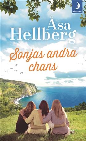 Sonjas andra chans av Åsa Hellberg