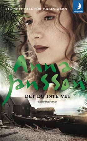 Det du inte vet av Anna Jansson