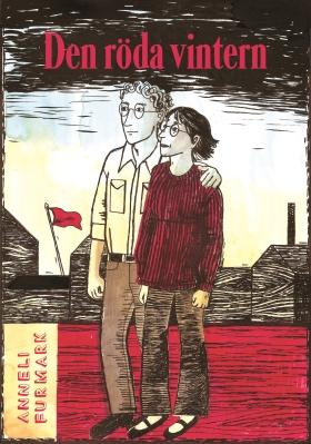 Den röda vintern av Anneli Furmark