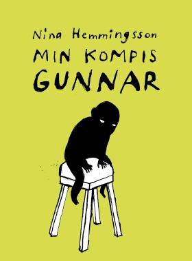 E-bok Min kompis Gunnar av Nina Hemmingsson