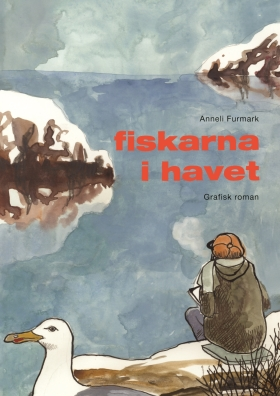 E-bok Fiskarna i havet av Anneli Furmark