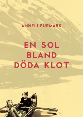 E-bok En sol bland döda klot av Anneli Furmark