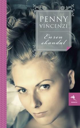 En ren skandal av Penny Vincenzi