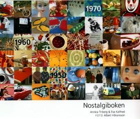 Nostalgiboken
