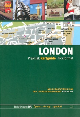 London - kartguide