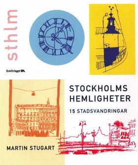 Stockholms hemligheter
