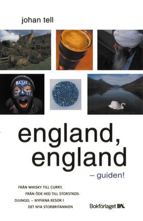 England, England - guiden!
