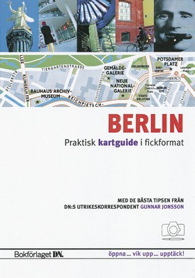 Berlin - kartguide