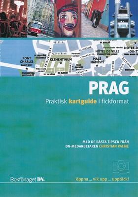 Prag - kartguide