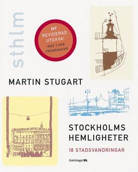 Stockholms hemligheter (reviderad utgåva)