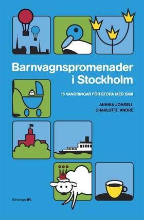 Barnvagnspromenader i Stockholm