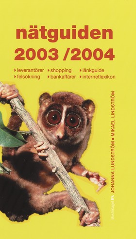 Nätguiden 2003-2004 - pocket