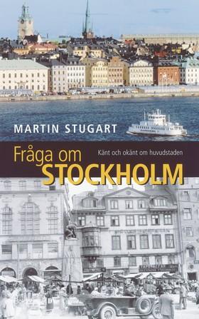 Fråga om Stockholm