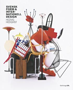 Svensk form internationell design av Hedvig Hedqvist