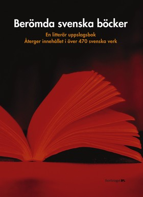 Berömda svenska böcker